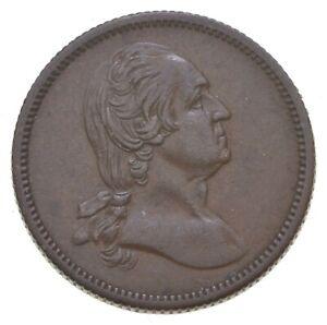 Authentic ORIGINAL Civil War Token - 1864 Great Central Philadelphia *619