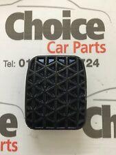 Genuine Vauxhall Corsa C / Meriva Tigra B Clutch and Brake Pedal Rubber 24404216