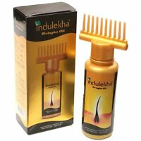 Indulekha Bringha Oil  100% Natural  Selfie Bottle Ayurvedic Oil  100ml