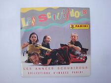 Disque 45T vinyl LES SCOUBIDOUS Les années scoubidous collections d'images