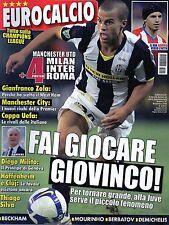 Euro Calcio.Giovinco,Gianfranco Zola,Diego Milito,Victor Valdès,Mirel Radoi,iii