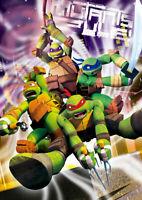 Tortugas Ninja puzzle 500 piezas Educa 15975