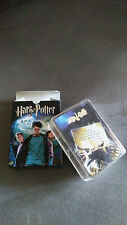 Harry Potter Playing Cards Collectible Prizoner of Azkaban Hermione Ron Hedwig