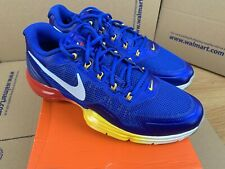separation shoes eb0b3 0f36e Nike Lunar Trainer TR1 MP Manny Pacquiao 540942 401 Sz 11 NEW