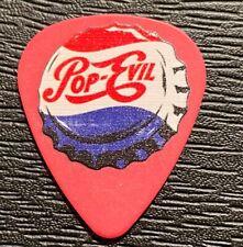 POP EVIL #5 TOUR GUITAR PICK