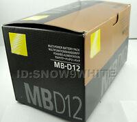 New Battery Grip mbd12 mb-d12 for nikon D800