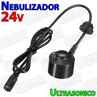 Nebulizador Ultrasonico 24v Humidificador Atomizador niebla - Arduino Electronic