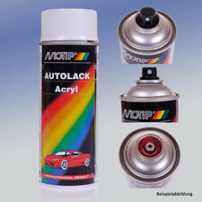 Motip Lackspray FIAT 268/A weiss weiß
