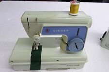 Singer little touch & sew sewing machine