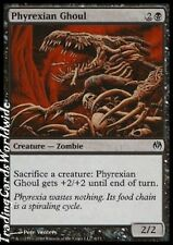 4x Phyrexian Ghoul // nm // dd: phyrexia vs. the coalition // Engl. // Magic
