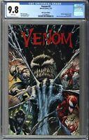 Venom #3 Kikham CGC 9.8 TRADE Variant COVER * KRS Comics