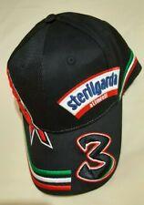 Cap Cappellino Berretto Hat Baseball Max Biaggi 2012 Official Limited Edition