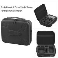 Portable Storage Bag Waterproof Carry Case For DJI Mavic 2/DJI Smart Controller