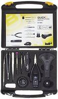 Bergeon 7812 Quick Service Watch Tool Case Kit Swiss Made Screwdriver Bracelet