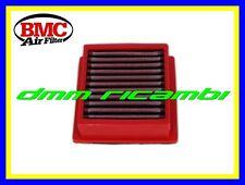 Filtro aria sportivo BMC YAMAHA T-MAX 500 01>02 TMAX 2001 2002 lavabile FM296/04