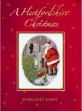 Ashby-A Hertfordshire Christmas  BOOK NEW