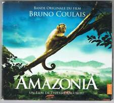 Amazonia (BSO) - Bruno Coulais