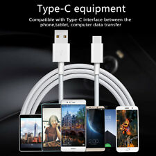 1M/3FT Original USB-C Type C 3.1 Fast Charging Sync Data Cable For SmartPhone