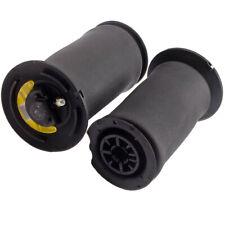 Paar Luftfeder Luftfederung Stoßdämpfer Hinten Für BMW 5er E61 Kombi Bj. 04-