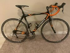 ORBEA ONIX 2006 Full Carbon Fiber road bike, 54cm FREE SHIPPING in US