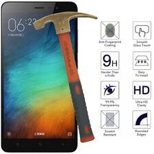 Protectores de pantalla para Xiaomi Redmi Note