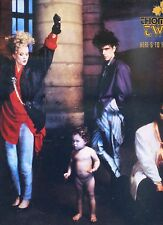 THOMPSON TWINS here's to future days GERMAN 2LP