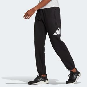 adidas Men's Sportswear Badge Of Sports Sweatpants