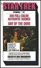 Star Trek Fotonovel #10 Day of the Dove - Bantam Paperback 1st PRINT 1978