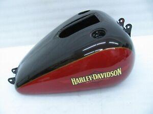 2009 2010 Harley Davidson Dyna Gas Tank Wide Glide FXDWG Street Bob Low Rider ?