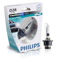 D2R PHILIPS Xenon XtremeVision gen1 85126XVS1 HID Headlight Bulb 85V 35W Single