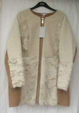 Marks and Spencer Knee Beige Coats, Jackets & Waistcoats for Women