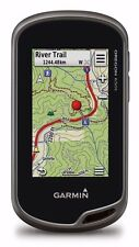 Garmin Oregon 650t Dual Battery System Handheld GPS GLONASS 3-axis 010-01066-30