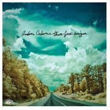 Anders Osborne - Three Free Amigos [New CD]