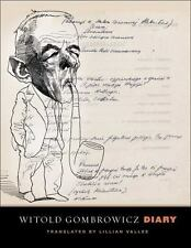 The Margellos World Republic of Letters: Diary by Witold Gombrowicz (2012,...