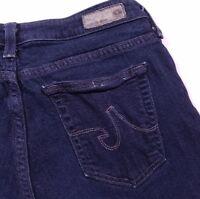 AG Adriano Goldschmied Skinny Jeans Size 27 R Women's