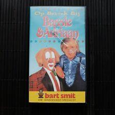 BASSIE & ADRIAAN - OP BEZOEK BIJ  - VHS