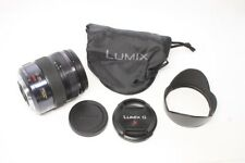Excellent++ Panasonic Lumix G X VARIO 12-35mm F/2.8 ASPH POWER O.I.S. Lens