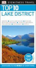DK Eyewitness Top 10 Lake District (England) *FREE SHIPPING - NEW*