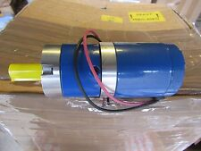 Brand New Parvalux 24v DC Electric Motor - Planetary Gearbox - 10W -3161 BARGAIN