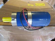 Brand New Parvalux 24v DC Electric Motor - Planetary Gearbox - 10W -3157 BARGAIN