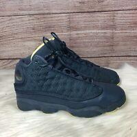 Nike Air Jordan Boys 13 Retro GS Athletic Shoes Squadron Blue 414574-405 6Y