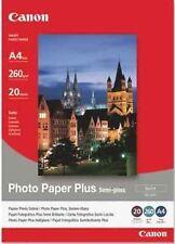 Canon Printer Photo Paper