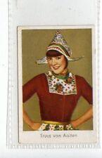 (Jd3651) SALEM,FILM STARS,TRUUS VAN AALTEN,1930,#110