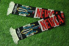 NEWCASTLE UNITED ENGLAND FOOTBALL FAN SCARF