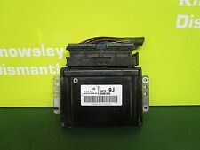 CHEVROLET MATIZ [2005-2011] 1.0 PETROL ENGINE ECU 5WY5451B