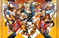 🔥 HOUSE OF X #2 EXCLUSIVE CONNECTING PUTRI VARIANT Women Of X Jean Grey Phoenix