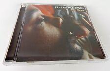 RAHSAAN PATTERSON After Hours JAPAN CD 10CB-11055 2004 BROWNSUGAR
