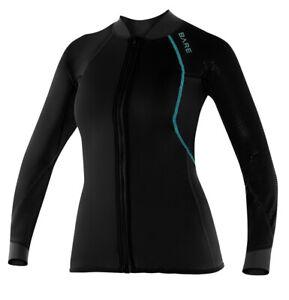 Bare Exowear Women's Jacket - Black