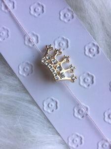 Newborn Baby Infant Girls crown tiara in gold Elastic skinny Headband 0-12 month