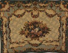 Point De Loiselles Tapestry 1033 Bouquet Trianon Leman